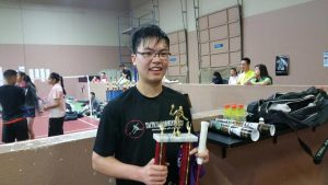 kelmen champion