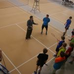 Coaching Camp: Karlskoga, Sweden (2014)