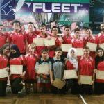 Egypt National Junior Team, Kuala Lumpur (2010)