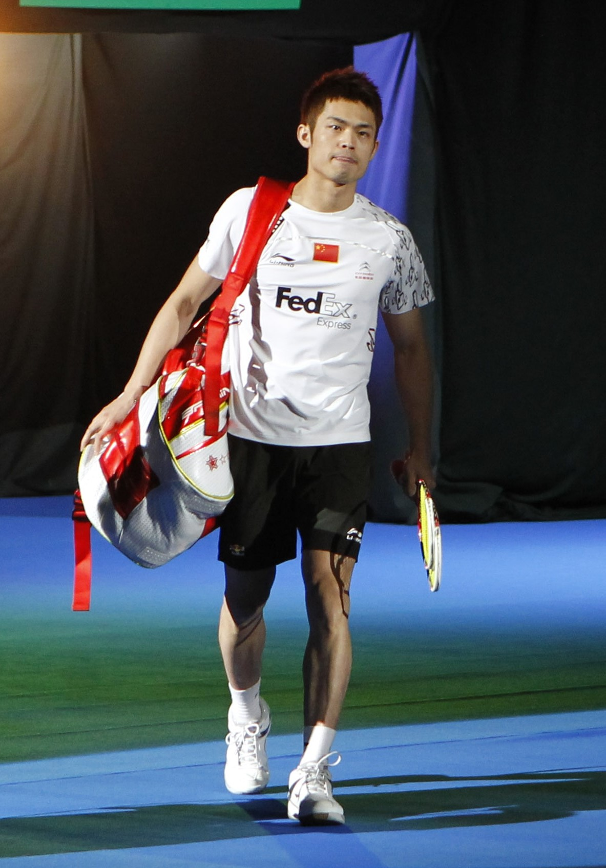 7 Essential Items You Should Have In Your Badminton Kit/Gear Bag