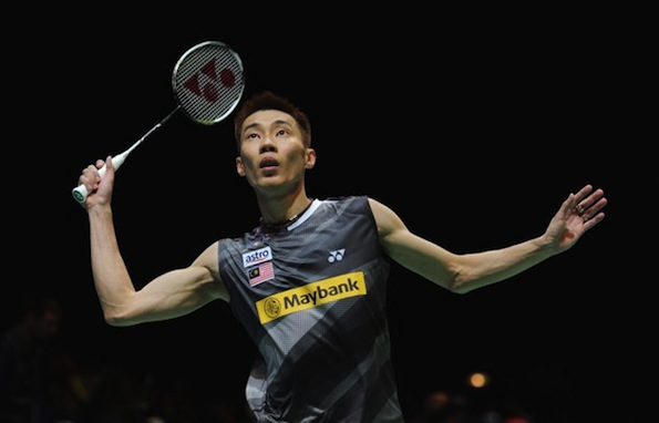 Highlights Compilation of Lee Chong Wei returning back to the World Number 1 Spot!