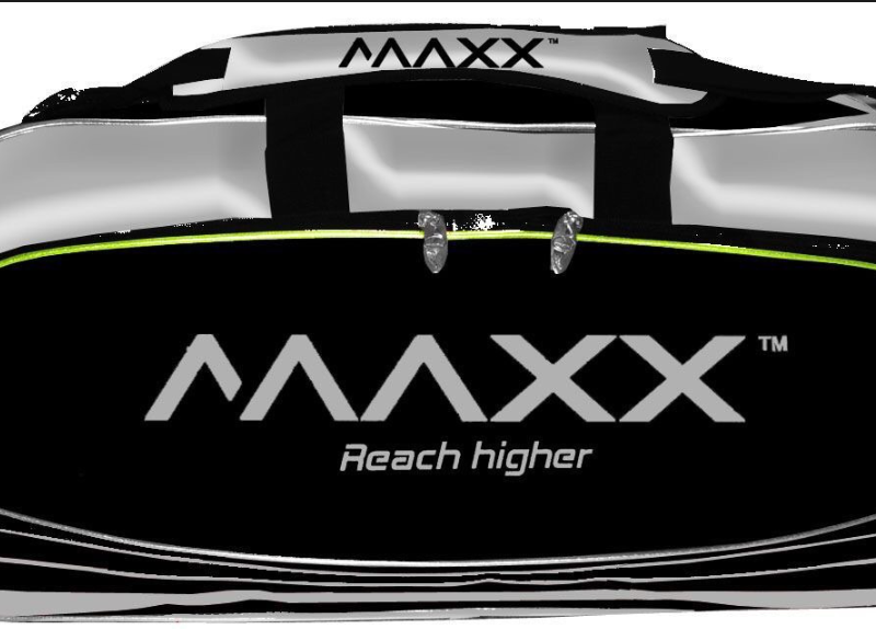 MAXX Tournament Bag (MXBG02) Video Preview