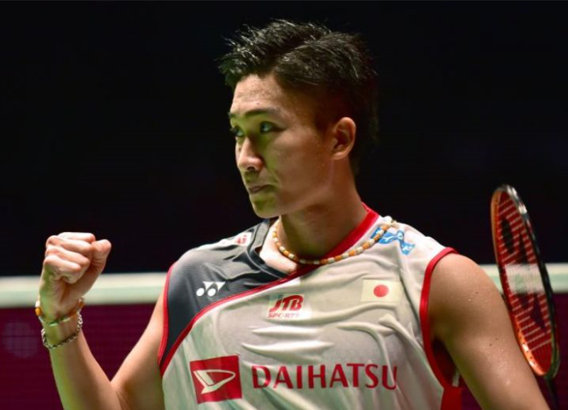 The Samurai Warrior Has Paid His Dues And Is Back To Rule The Badminton World!