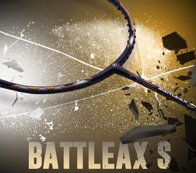 Protech BattleAx S (Player's Edition) Racket Review